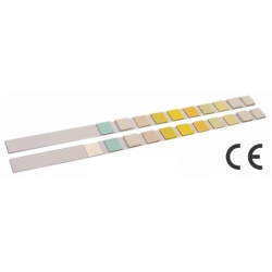 Urinalysis Reagent Strip